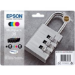 Epson Padlock Multipack 4-colours 35 DURABrite Ultra Ink