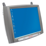 Honeywell Thor VX9 32GB Grey