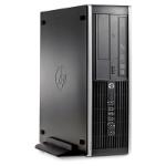 HP Compaq Pro 6305 3.9GHz A6-6400B SFF Black