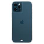Case-mate Tough Clear mobile phone case 17 cm (6.7