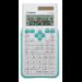 Canon F-715SG Desktop Scientific calculator Blue,White