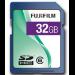 Fujifilm 32GB SDHC Class 6