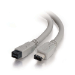 C2G 2m IEEE-1394B Cable