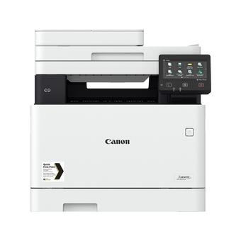Canon i-SENSYS MF742Cdw Laser 27 ppm 1200 x 1200 DPI A4 Wi-Fi