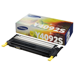 Samsung CLT-Y4092S/ELS (Y4092S) Toner yellow, 1000 pages @ 5% coverage