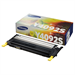 Samsung CLT-Y4092S/ELS (Y4092S) Toner yellow, 1000 pages @ 5% coverage