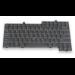 Origin Storage Internal Notebook Keyboard - Belgian