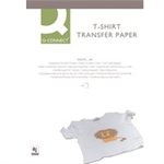 Q-CONNECT Q CONNECT T SHIRT TRANSFER PAPER PK10