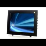 "Vigilant DSM10.4LED-WGF 10.4"" LCD Black computer monitor"