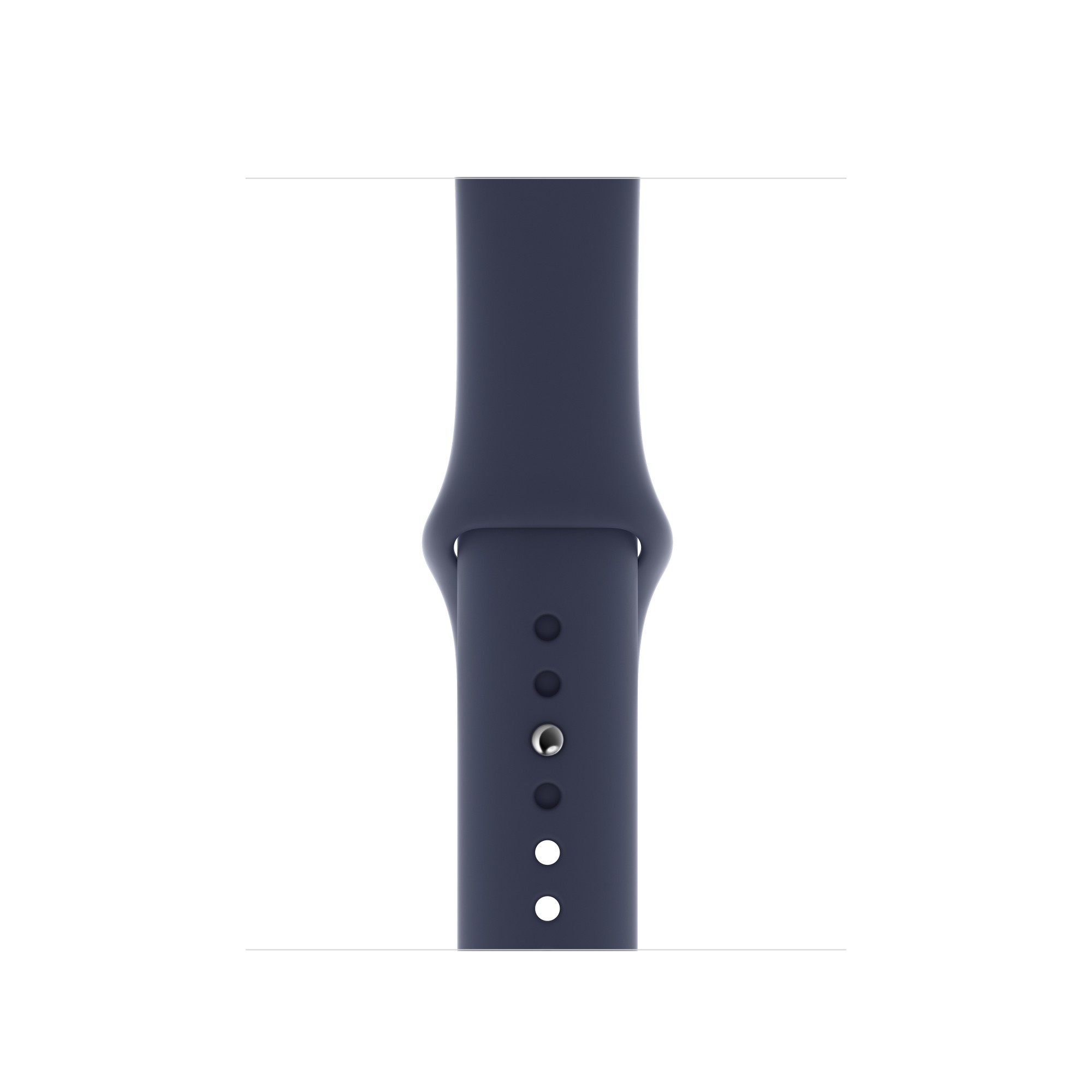 40mm Midnight Blue Sport Band - S/m & M/l