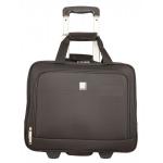 Urban Factory Method Laptop Trolley Case 15.6'' Black