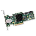Broadcom SAS 9212-4i4e interface cards/adapter SAS,SATA Internal