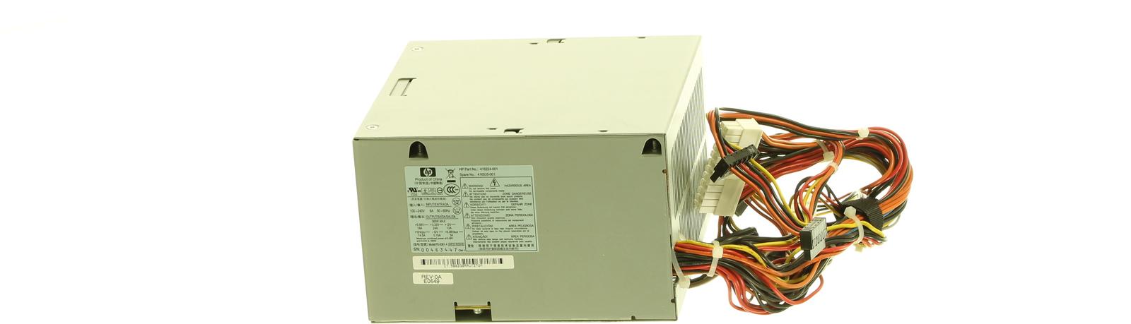Power Supply 365W**Refurbished**