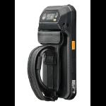 Panasonic FZ-VSTN11AU Bar code reader Black strap