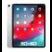Apple iPad Pro 1024 GB Plata