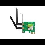 TP-LINK TL-WN881ND network card Internal WLAN 300 Mbit/s