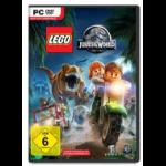 Warner Bros LEGO Jurassic World, PC PC English video game