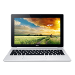 "Acer Aspire Switch 11 SW5-171P-38YM 1.5GHz i3-4012Y 11.6"" 1920 x 1080pixels Touchscreen Silver Hybrid (2-in-1)"