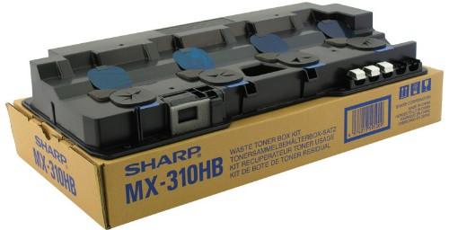 Sharp MX-310HB Toner waste box, 50K pages