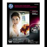 HP CR664A photo paper