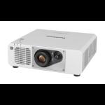 Panasonic PT-RZ570WEJ 5400ANSI lumens DLP WUXGA (1920x1200) Desktop White data projector