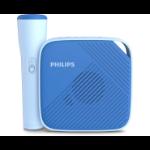 Philips TAS4405N/00 portable speaker 3 W Mono portable speaker Blue
