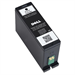 DELL 592-11811 (H8GCY) Ink cartridge black, 750 pages