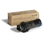 Xerox 106R03477 Toner cyan, 2.4K pages