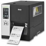 Wasp WPL614 label printer Direct thermal / thermal transfer 203 x 203 DPI Wired & Wireless