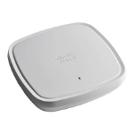 Cisco 9120 WLAN access point Power over Ethernet (PoE) Grey