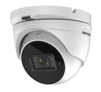 Hikvision Digital Technology DS-2CE56H5T-IT3Z security camera CCTV security camera Indoor & outdoor Dome Ceiling 2560 x 1944 pixels
