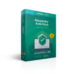 Kaspersky Lab Kaspersky Anti-Virus 2019 Base license 3 1 jaar