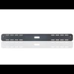 Sonos PLAYBAR Wall Mount Kit speaker mount Black