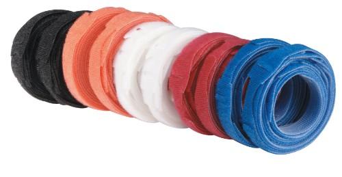 Black Box FT9280 hook/loop fastener Multicolour 100 pc(s)
