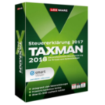Lexware Taxman 2018, ESD