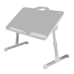 "Trust 23074 notebook stand Grey,White 43.2 cm (17"")"