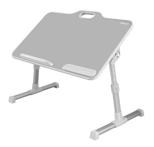 Trust 23074 notebook stand Grey,White 43.2 cm (17