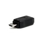 StarTech.com Micro USB to Mini USB 2.0 Adapter M/F