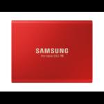 Samsung MU-PA500R 500 GB Red MU-PA500R/EU