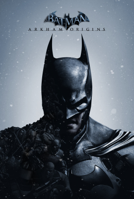 Warner Bros Batman Arkham Origins Season Pass PC Season Pass PC DEU,ENG,FRE,ITA Videospiel