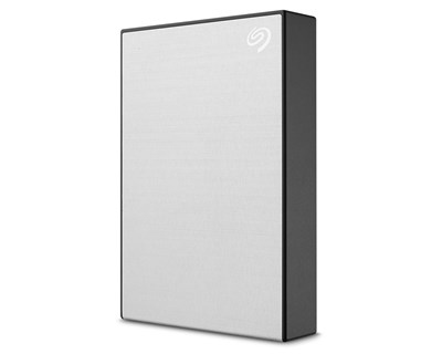 Seagate One Touch disco duro externo 5000 GB Plata