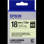 Epson LK-5ZBU labelprinter-tape
