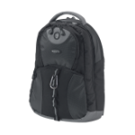"Dicota BacPac Mission 41.7 cm (16.4"") Backpack case Black"