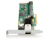 Hewlett Packard Enterprise SmartArray P212 PCI Express x8 RAID controller