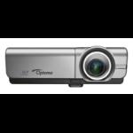 Optoma X600 Desktop projector 6000ANSI lumens DLP XGA (1024x768) 3D Silver data projector