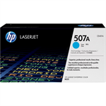 HP CE401A (507A) Toner cyan, 6K pages