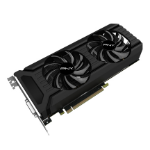 PNY VCGGTX10606PB GeForce GTX 1060 6GB GDDR5 graphics card