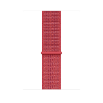 Apple MU972ZM/A Band Red Nylon