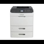 Lexmark MS811dtn 1200 x 1200DPI A4 Grey,White