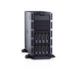 DELL PowerEdge T330 server 3 GHz Intel® Xeon® E3 Family E3-1220V6 Tower (5U) 495 W